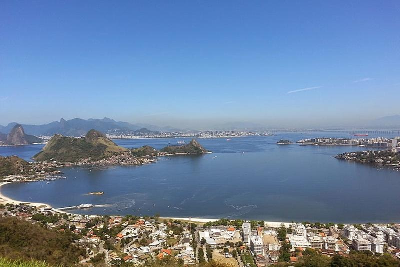 Cidade de Niterói