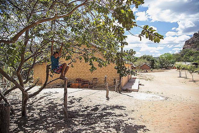 O Banco Mundial financia o projeto de regularização de terras no Piauí e ignora as ameaças que as comunidades tem sofrido com a grilagem