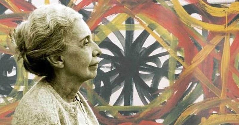 Nise da Silveira ficou conhecida por seu trabalho como psicoterapeuta e na Luta Antimanicomial