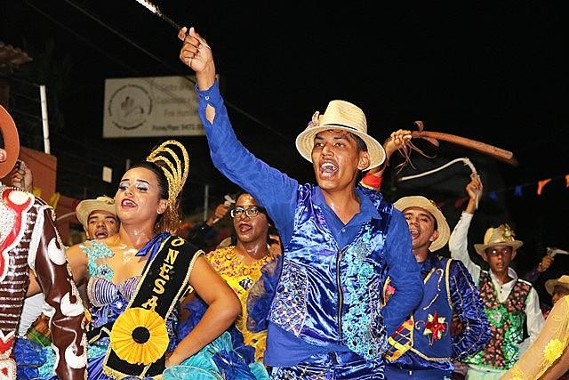1º São João da Reforma Agrária do MST Ceará realizado no dia 22/06, no Centro de Formação Frei Humberto