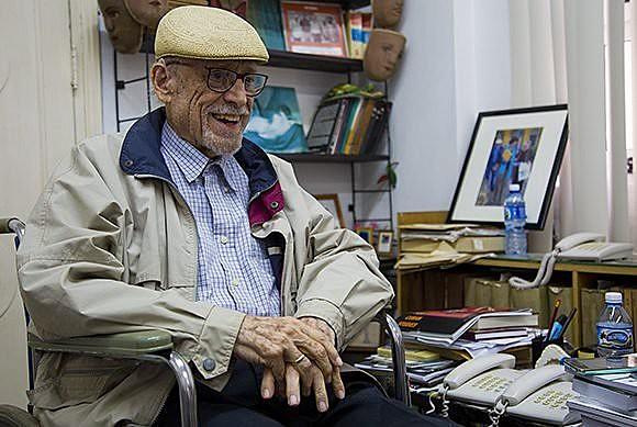 Com uma vasta publicação intelectual, Retamar foi uma das figuras fundamentais para a conformação da crítica latino-americana