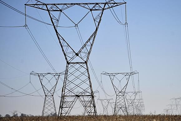 A Eletrobras é a maior empresa de transmissão de energia do país