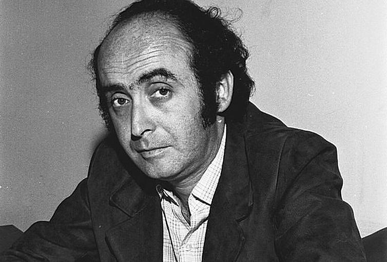 Jornalista Vladimir Herzog foi assassinado pelo regime militar em 1975