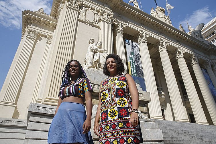 Ligadas a Marielle Franco, Dani Monteiro e Renata Souza foram eleitas deputadas para Assembleia Legislativa do Estado do Rio de Janeiro (Ale