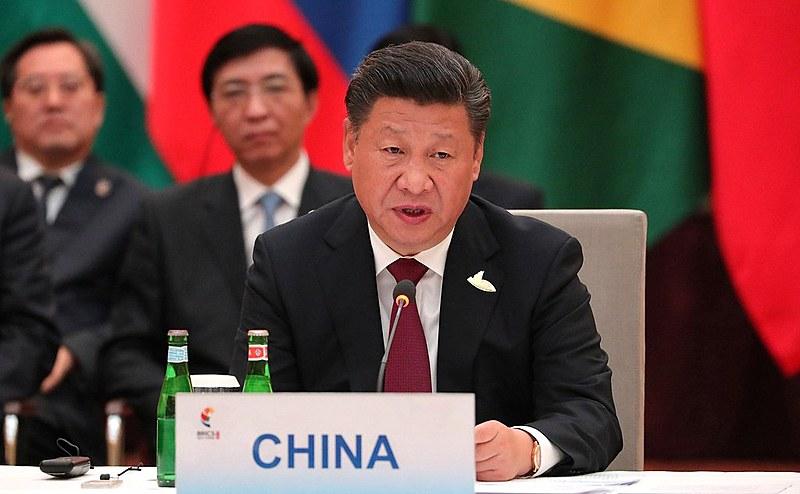 Desde 2016, a China é a primeira investidora estrangeira no continente africano