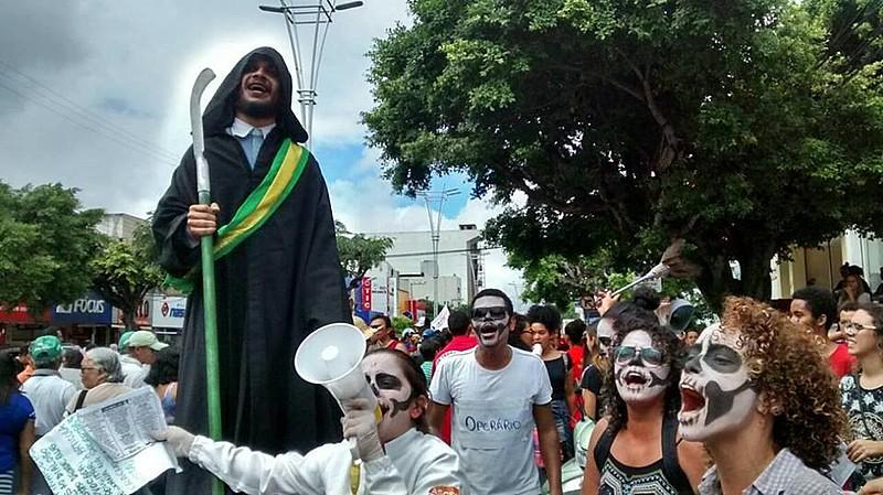 Os impactos dessas reformas podem agravar ainda mais o cenário de incertezas e desigualdades enfrentadas pela juventude pernambucana