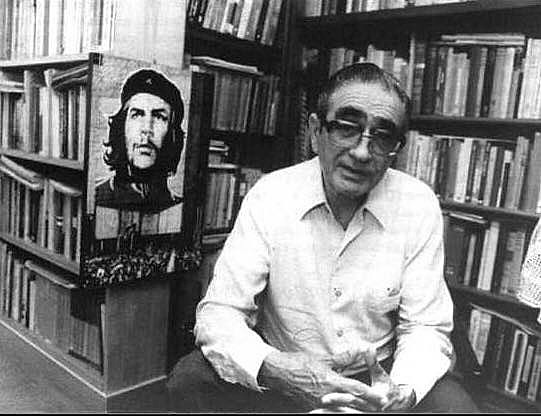 Professor Florestan Fernandes completaria 98 anos de luta | Cultura