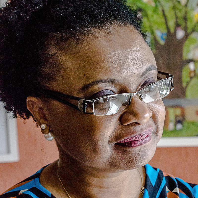 """Nilma Gomes: """"Não há expectativa de reconhecimento da diversidade em um governo golpista"""""""