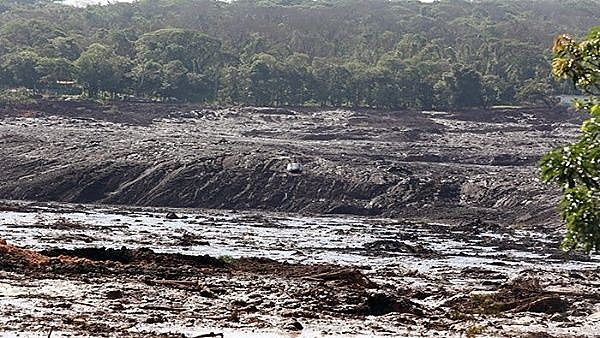 colapso en la mina de Brumadinho ha sido calificado como la peor tragedia de este tipo en la historia de Brasil