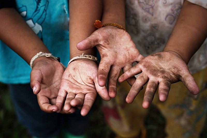 A Organização Internacional do Trabalho (OIT) decretou o dia 12 de Junho como Dia Mundial de Combate ao Trabalho Infantil.