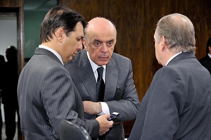Segundo a empreiteira, o pagamento do caixa dois era feio por meio de depósitos bancários realizados em conta no exterior e em dinheiro entregue dentro do Brasil