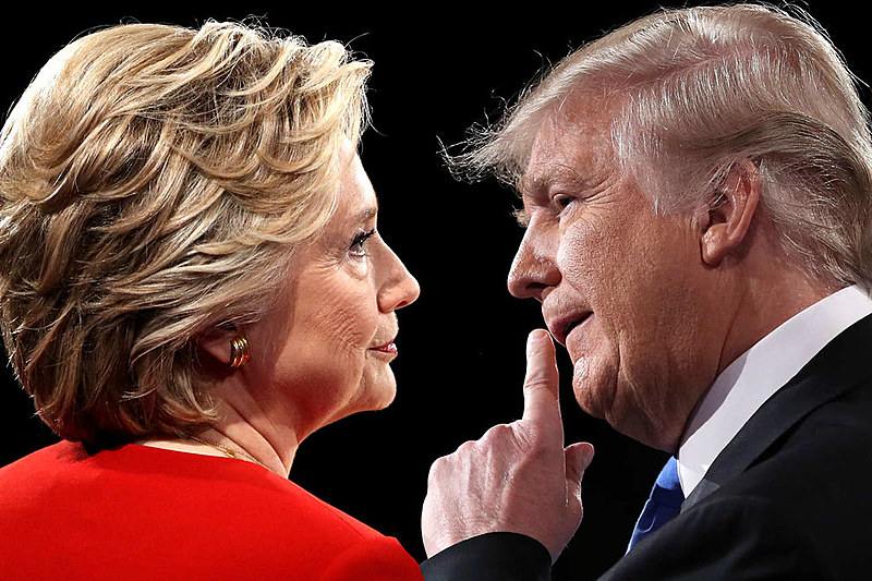 Reta final da campanha é marcada por denúncias que comprometem os candidatos