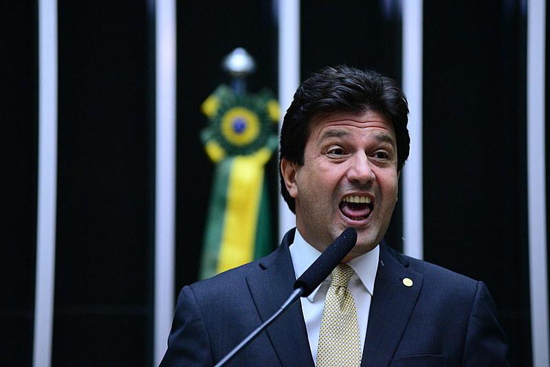Deputado Luiz Henrique Mandetta é indicado ministro da saúde do governo de Jair Bolsonaro