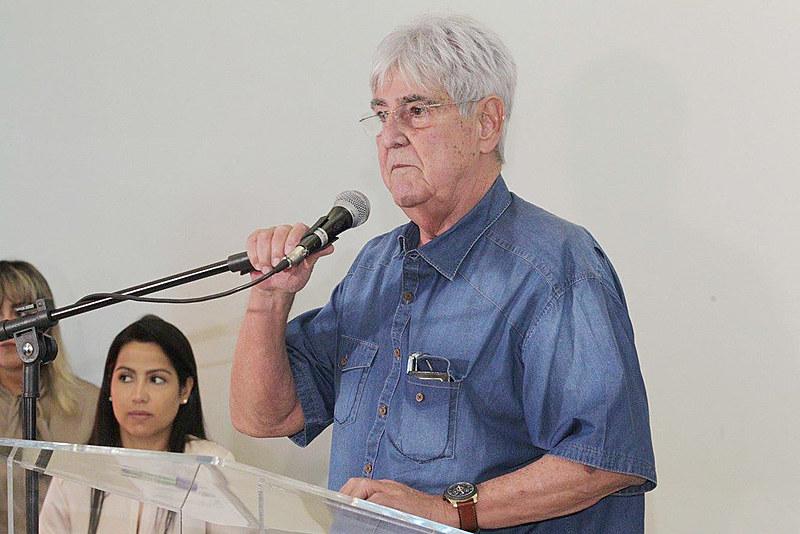 Odelmo Leão, prefeito de Uberlândia