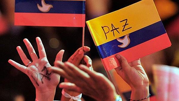 Acordos de paz tentam por fim ao histórico conflito armado na Colômbia