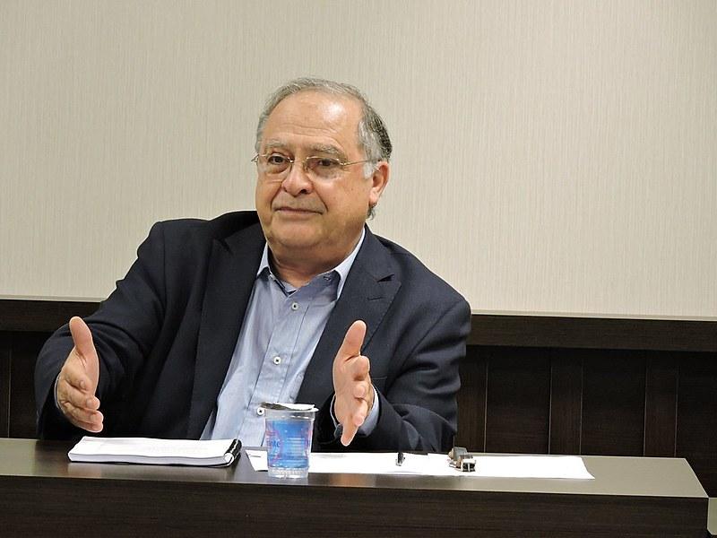 Professor deDireitoCarlosFrederico Marésfez uma análise sobre os últimos capítulos dessesprocessos