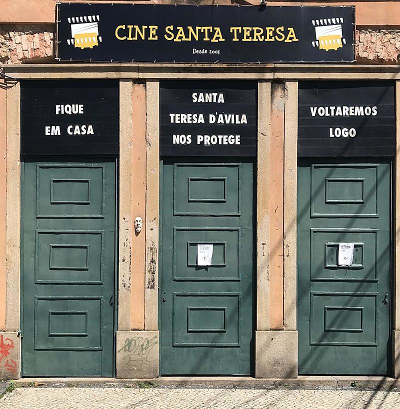 Cine Santa