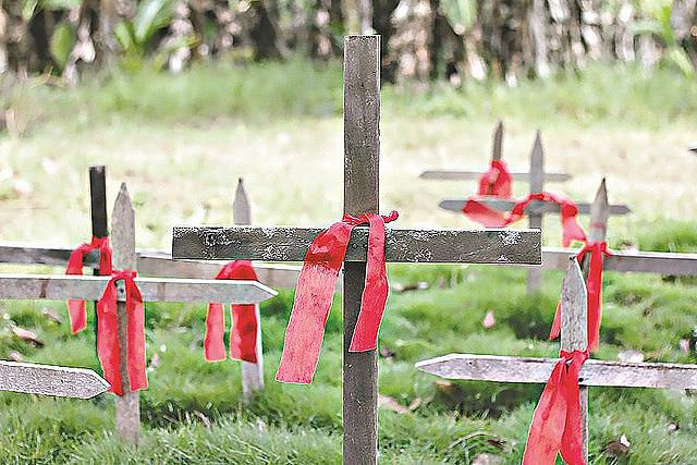 De acordo com a Comissão Pastoral da Terra, no ano passado, foram registrados 61 assassinatos em conflitos no campo