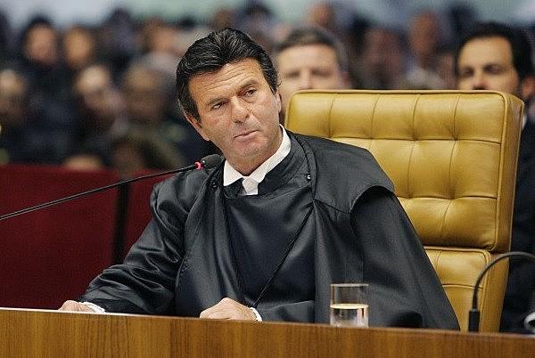 Membro do STF, ministro Luiz Fux é o atual presidente do TSE, órgão máximo da Justiça Eleitoral