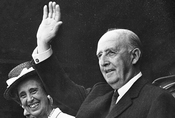 Impasse com a família de Franco travava implementação da proposta do governo socialista espanhol