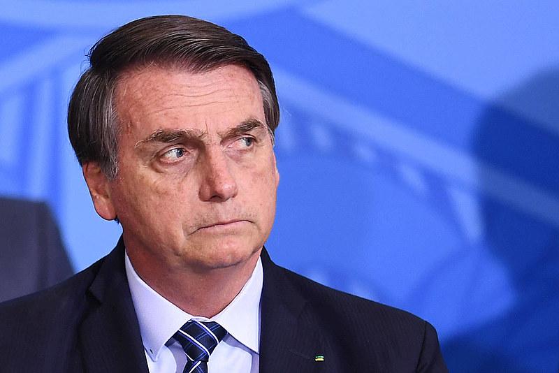 """Dunker comparou Bolsonaro com o pai de Brás Cubas: aquele que exige uma aparência em público, mas sanciona maus-tratos no """"privado"""""""