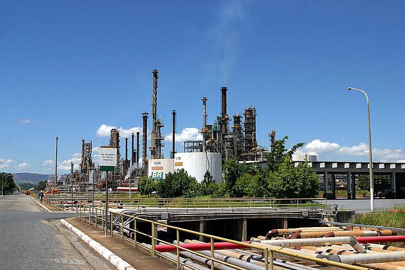 Ao contrário da venda de subsidiárias, privatização de refinarias depende de aval da Câmara e do Senado