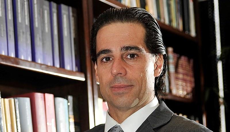 Doutor em Direito Penal, o professor Aury Lopes Junior