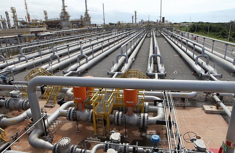 Gasodutos da Petrobras já foram privatizados por empresa canadense Brookfield
