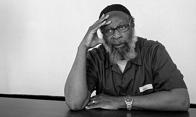 """Sekou Odinga: """"Não me arrependo de nada, continuo acreditando nas mesmas ideias e nos mesmos sonhos"""""""