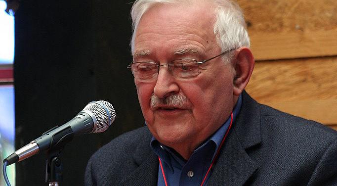 2008: Wallerstein fala a um colóquio organizado pelos zapatistas em Chiapas, México