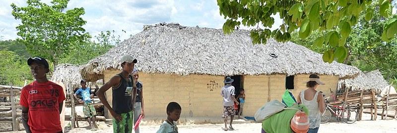 Comunidade de Alagoas; julgamento pode comprometer terras já tituladas