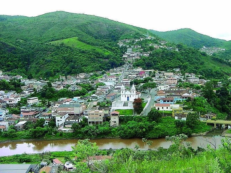 Segundo pesquisador, Raposos anuncia situação que muitas cidades do Quadrilátero Ferrífero de Minas Gerais ainda podem vivenciar