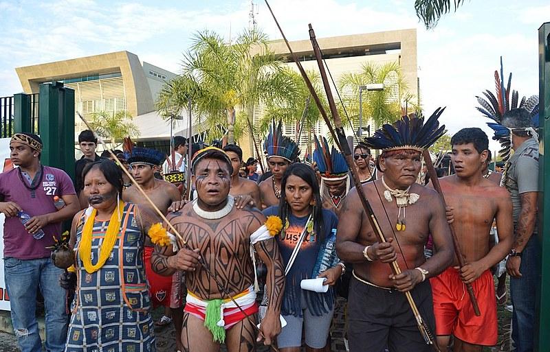 Indígenas afirmam que publicação da portaria não foi surpresa. Contudo, a preocupação não deixa de existir