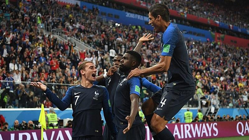 """A chamada """"geração de ouro"""" da Bélgica se despede da Rússia, no próximo domingo, após a disputa do terceiro lugar."""
