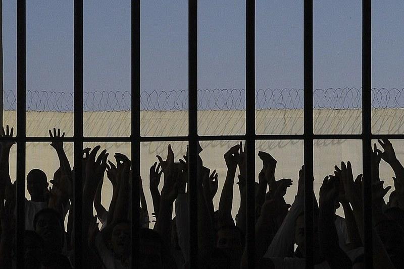 Com os óbitos registrados durante transferência, 62 pessoas que estavam detidas da penitenciária de Altamira já morreram desde segunda (31)