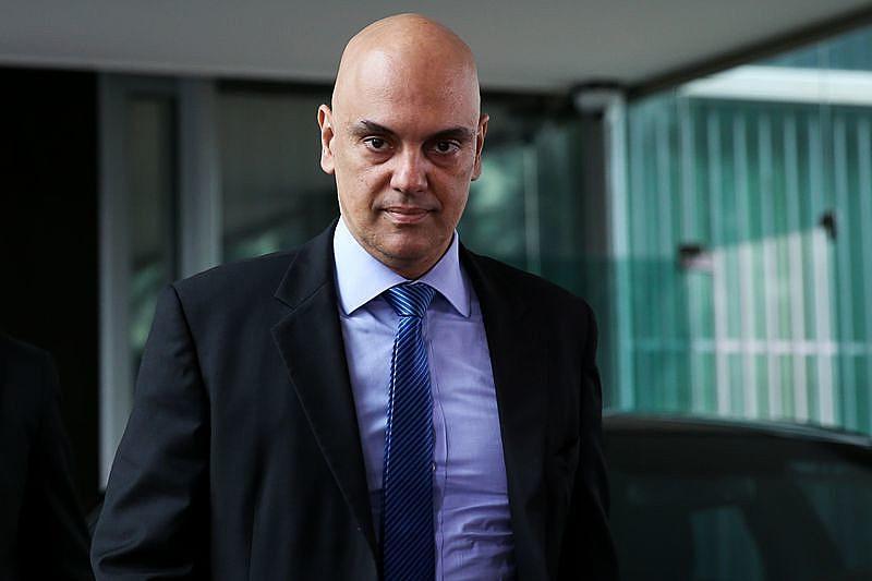 Alexandre de Moraes, indicado por Temer para ocupar a vaga de Teori Zavaski, morto no último dia 19 de janeiro