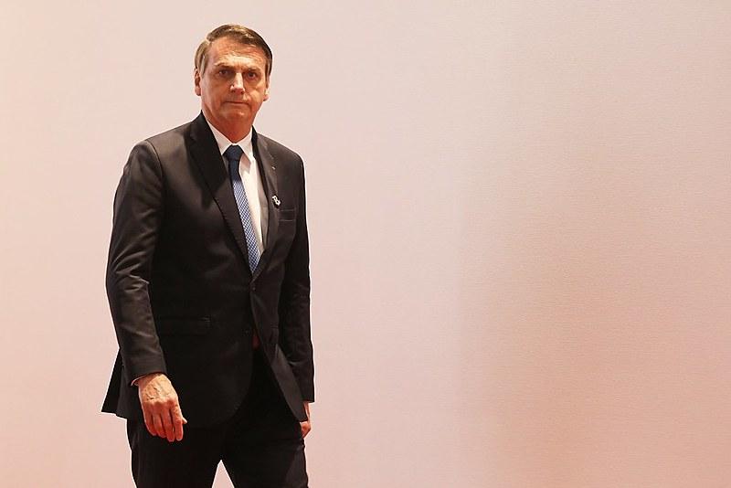 Recente pesquisa divulgada pelo Ibope coloca que 48% da população brasileira já desaprova o governo de Bolsonaro