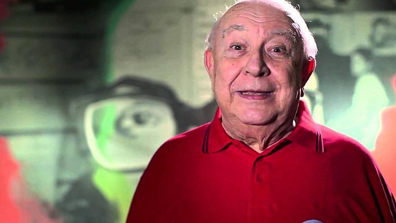 Sérgio Mamberti, 79 anos, participou da fundação do Partido dos Trabalhadores (PT)