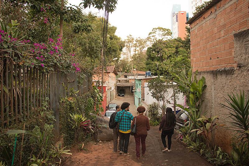 Polícia acusou quilombolas de invadirem seu próprio terreno