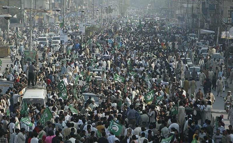 Este é o segundo ataque que ocorre nesta sexta-feira (13/07) visando grupos políticos