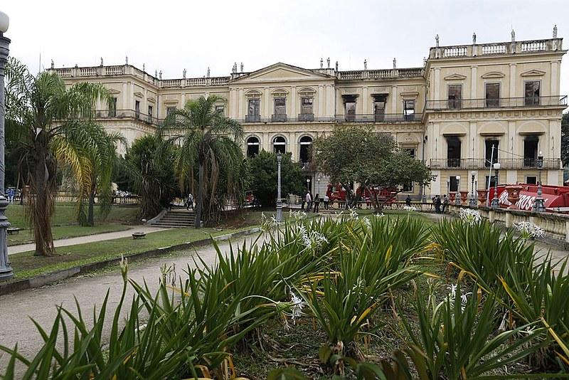 Em 2022, o público poderá voltar a visitar parte do museu, mas ainda não será uma reabertura total da instituição