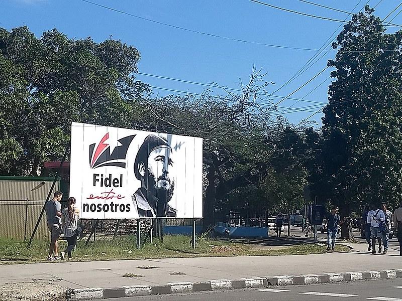 Na ilha socialista que tem como líderes Fidel e Raúl Castro, saiba o que pensam ex-guerrilheiros diante do futuro do país