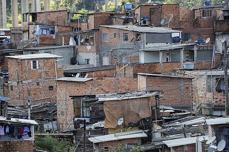Em 2018, o Brasil passou a ocupar a nona pior posição em termos de desigualdade de renda, em um conjunto de 189 países