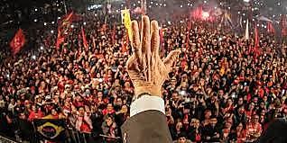 Grupo divulgou carta em defesa de Lula