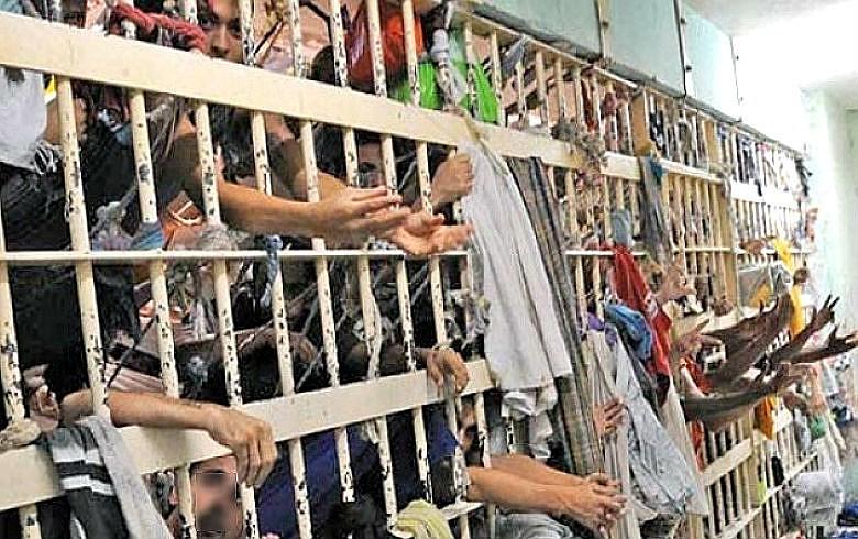 Melhorar as condições das pessoas privadas de liberdade e ampliar o acesso à Justiça são algumas das iniciativas