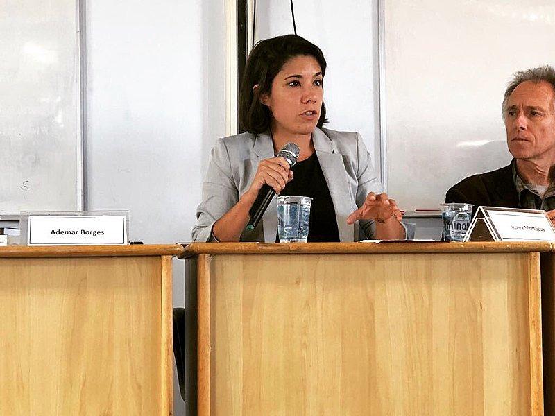 """""""É inaceitável um líder democrático utilizar a morte e a ditadura de forma leviana e provocatória"""", afirma Mortágua"""