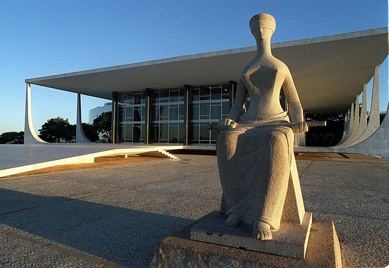 Suprema Corte reconheceu a liberdade de culto religioso