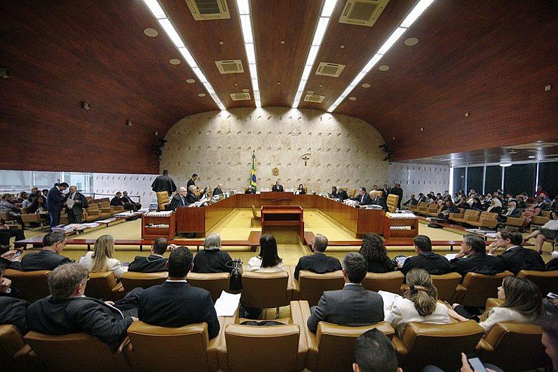 A possibilidade de criminalização da homofobia é debatida na Ação Direta de Inconstitucionalidade por Omissão (ADO) nº 26