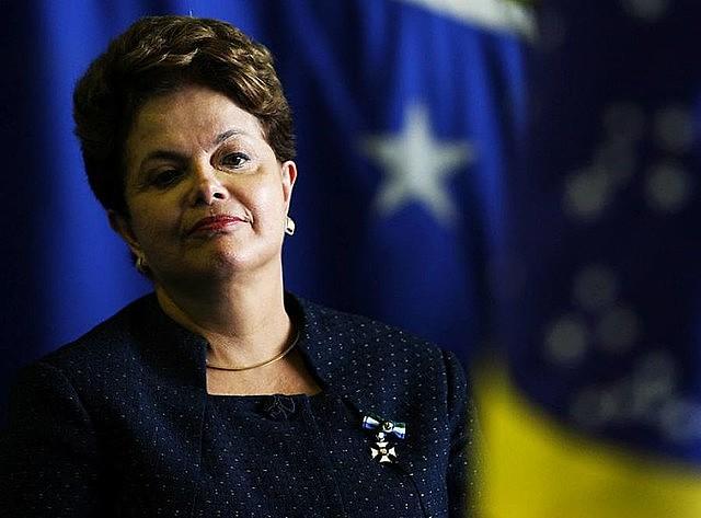 A ex-presidenta brasileira foi retirada da Presidência em processo considerado um golpe por analistas e organizações políticas