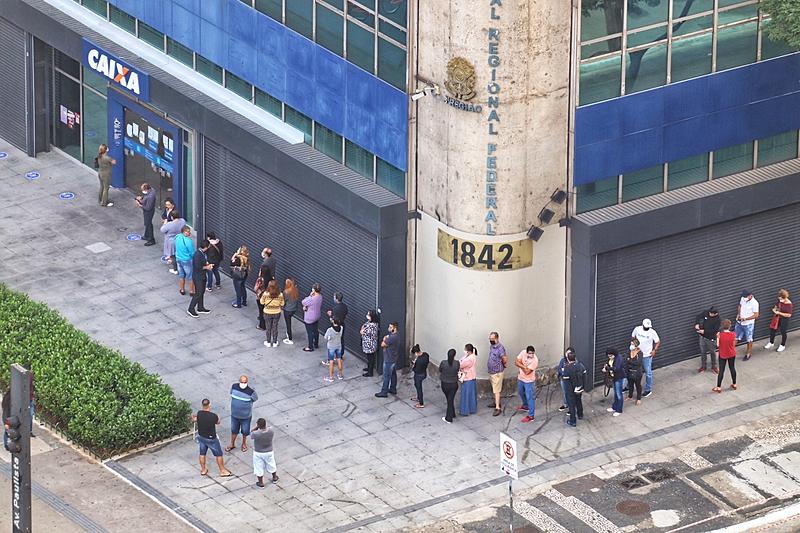 Caixa São Paulo